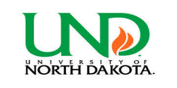 University of North Dakota -Yakoub Lab logo