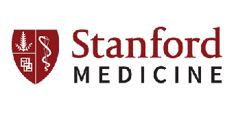 Stanford University School of Medicine: Pediatrics logo