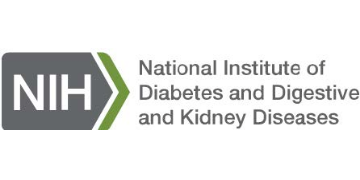 The National Institute of Diabetes and Digestive and Kidney Diseases (NIDDK) logo