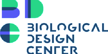 Biological Design Center logo