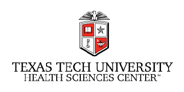 Texas Tech University Health Sciences Center logo