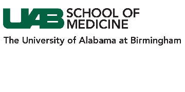 University of Alabama at Birmingham logo