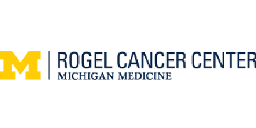 University of Michigan Rogel Cancer Center logo