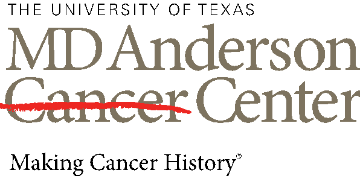 UT MD Anderson Cancer Center-School of Health Professions logo