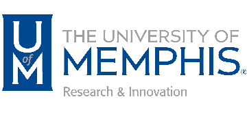 University of Memphis Research and Innovation logo