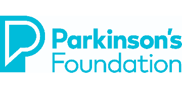 Parkinson's Foundation  logo