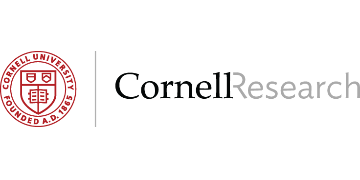 Cornell University - Research logo