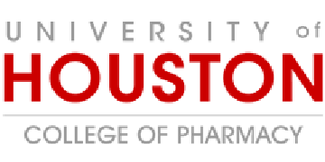 University of Houston - College of Pharmacy logo