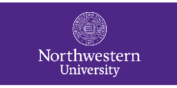 Northwestern University-Thoracic Surgery/Pulmonary and Critical Care Medicine logo