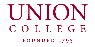 Union College Department of Biological Sciences logo