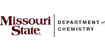 Missouri State University, College of Natural and Applied Sciences logo