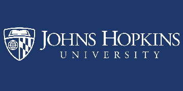 Johns Hopkins School of Medicine Research logo