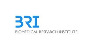 Biomedical Research Institute (BRI) logo