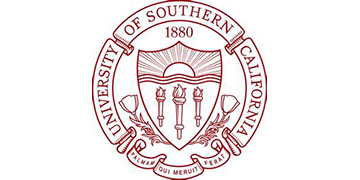 The University of Southern California  logo