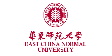 East China Normal University logo