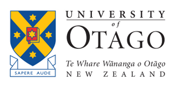 Department of Anatomy, University of Otago logo