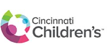 Cincinnati Children's Hospital Medical Center logo
