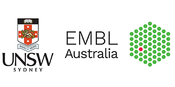 EMBL Australia Node in Single Molecule Science logo