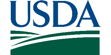 USDA, Agricultural Research Service logo
