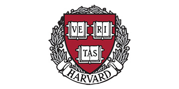 Harvard University Center for the Environment logo