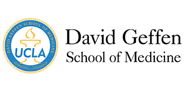 The Department of Psychiatry and Biobehavioral Sciences at the UCLA David Geffen School of Medicine logo