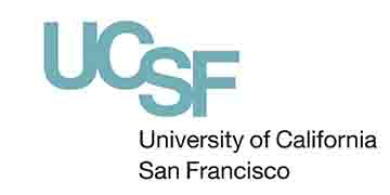 UCSF, Ophthalmology logo