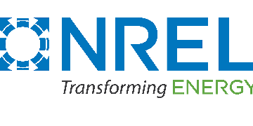 National Renewable Energy Lab  (NREL) logo