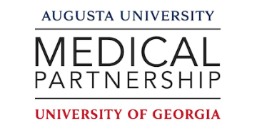 AU/UGA Medical Partnership logo