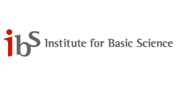 Institute for Basic Science, Korea logo