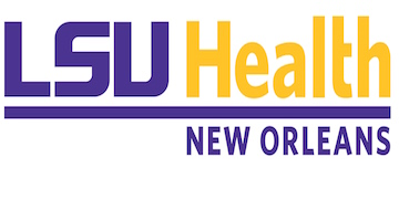 Louisiana State University Health Sciences Center logo
