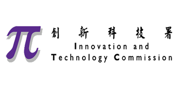 INNOVATION AND TECHNOLOGY COMMISSION logo