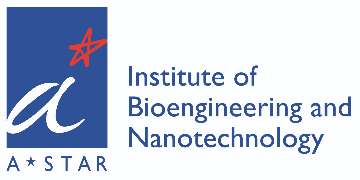 Institute of Bioengineering and Nanotechnology logo