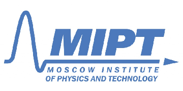 the Moscow Institute of Physics and Technology logo