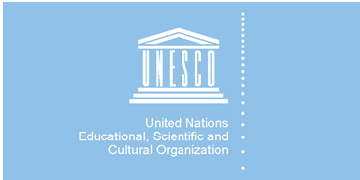 UNESCO, United Nations Educational, Scientific and Cultural Organization  logo