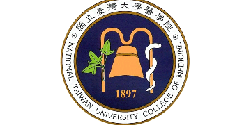 Personnel Division of College of Medicine,National Taiwan University logo