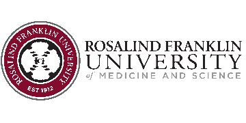 Rosalind Franklin University / The Chicago Medical School logo