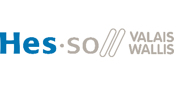 School of Engineering - HES-SO Valais logo