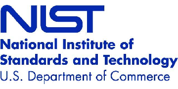 NIST Time and Frequency Division logo