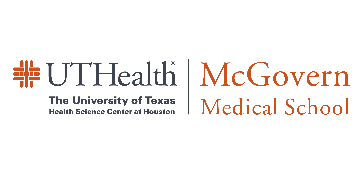 University of Texas Health Science Center at Houston (UTHealth) logo