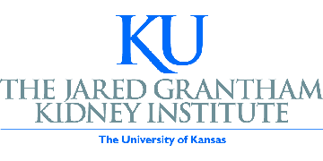 KUMC Jared Grantham Kidney Institute logo