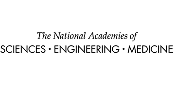 The National Academies logo