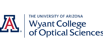 James C. Wyant College of Optical Sciences logo