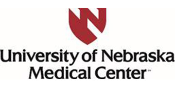 The Fred & Pamela Buffett Cancer Center, University of Nebraska Medical Center logo