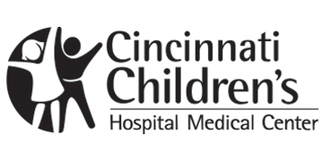 Cincinnati Children's Hospital Medcical Center logo