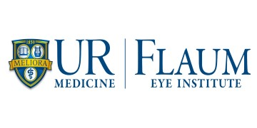 University of Rochester Flaum Eye Institute logo