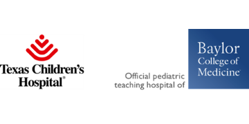 Texas Children's Hospital/Baylor College of Medicine logo