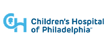 Children's Hospital of Philadelphia logo