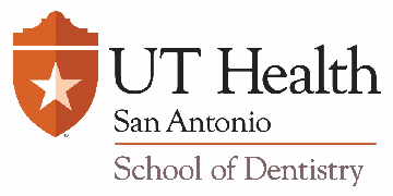 UT Health Science Center San Antonio logo