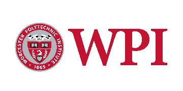 Laboratory of Quantitative Cellular Imaging, Worcester Polytechnic Institute logo