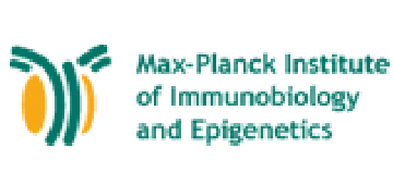 Max Planck Institute of Immunobiology and Epigenetics logo